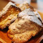 新商品「パン屋のモンブラン」
