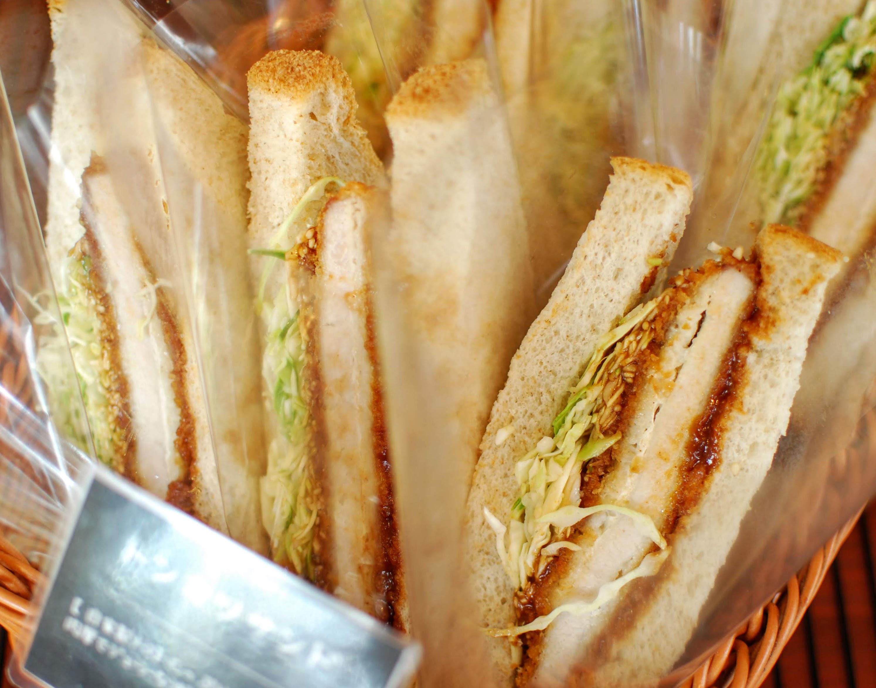 ピクニックにおすすめ「惣菜パン」ランキング!