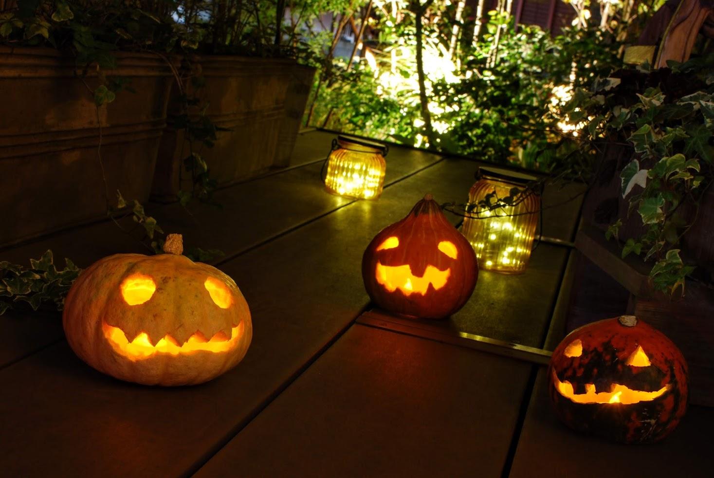 10月30日(水)~31日(木) 秋の収穫祭🎃